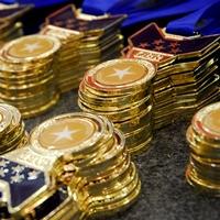 Trofeu e Medalhas (7)